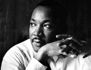 Controversial Martin Luther King Biopic is Back On