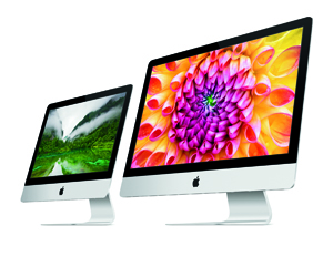 New iMac Thinner, Brighter & Better Than Ever