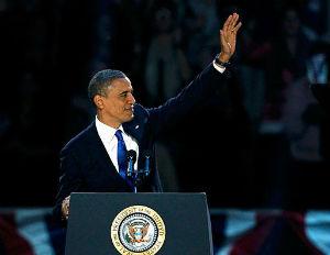 Obama Calls for Unity to Meet 2nd Term Agenda