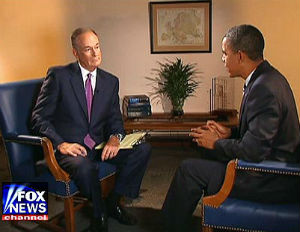 O'Reilly: 'Obama Doesn't Like USA Because Blacks Have 'Grievance Against Whites'