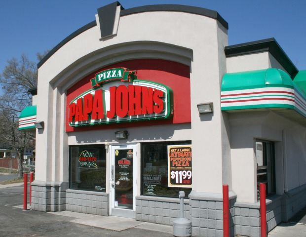Papa John's CEO John Schnatter said that Obamacare will result in a $0.11 to $0.14 price increase per pizza.
