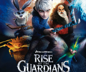 Why you Should go see 'The Rise of the Guardians'
