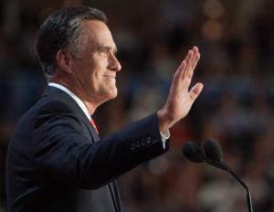 Mitt Romney Losing Facebook Friends