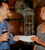 "Samuel Adams Brewing the American Dream Introduces New ""Pitch Room"" Contest for Small Business Owners and Hosts Small Business Mentoring Session in New York City"