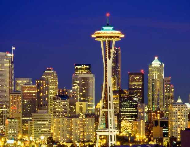 Seattle has a well-established angel and venture 