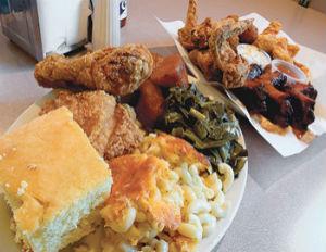 Soul Food Junkies: PBS to Air Documentary on Soul Food