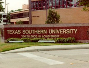 White Administrator Allowed to Sue Texas Southern University for Discrimination