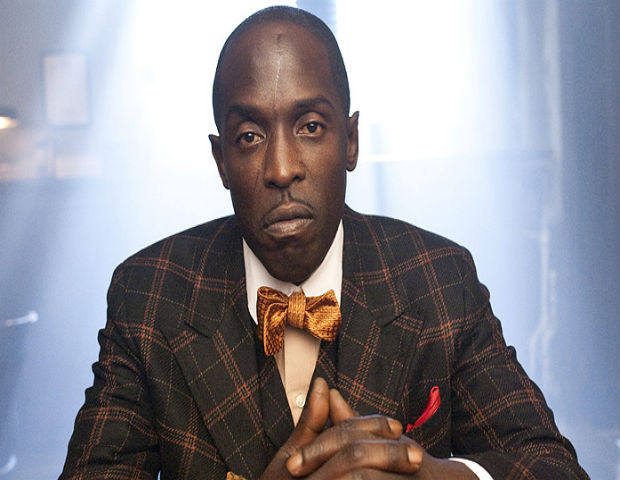 Nobody plays a homicidal, drug dealer robbing, non-cursing, shotgun-wielding, homosexual thug like Michael K. Williams. Omar was a fan favorite, even got President Obama's endorsement. 
