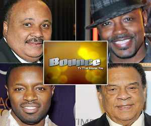 Univision Television to Carry Bounce TV in Several Markets