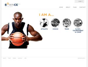 NMAN members invested $500,000 for a seed round in Bownce, LLC, a social media platform to help college coaches and high school athletes stay in compliance with NCAA rules.