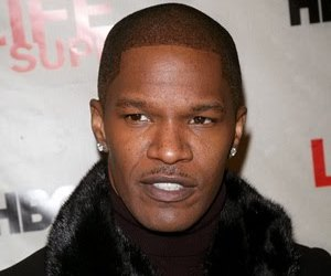 Jamie Foxx Confirms Role in The Amazing Spider-Man 2