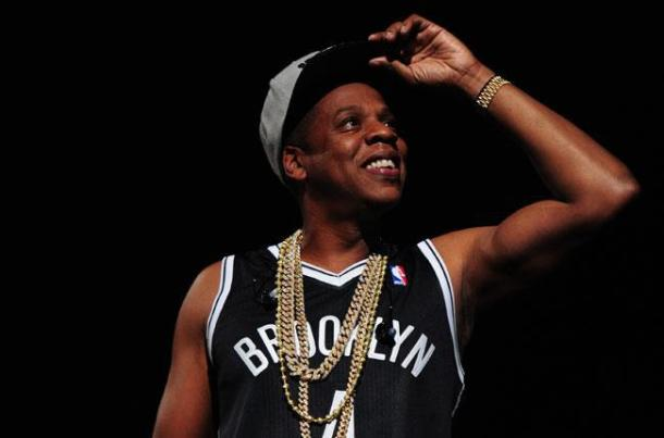 Jay-Z Signs Publishing Deal With Warner Music