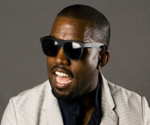 """Ask """"Big"""" For Startup Funding—Kanye Style"""