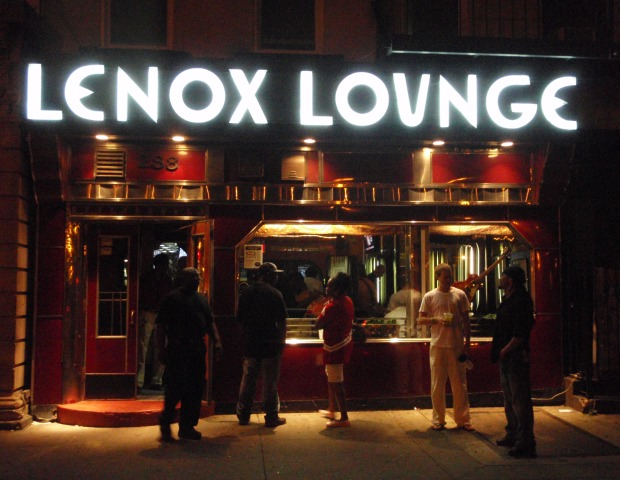 Lenox Lounge, one of the most famed historical restaurants in Harlem, recently announced they'll be closing their doors at the end of the year, after seeing their rent double.