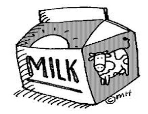 Got Milk? Dairy Prices May Soar in the New Year