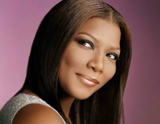 Queen Latifah has turned Queen Latifah