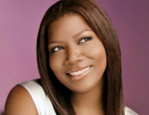 Queen Latifah Decoded: The Grammy-Winning Rapper Turns into a CoverGirl