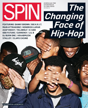 (Image: Spin)