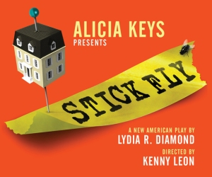 "HBO Orders Lydia Diamond's Broadway Play ""Stick Fly"""