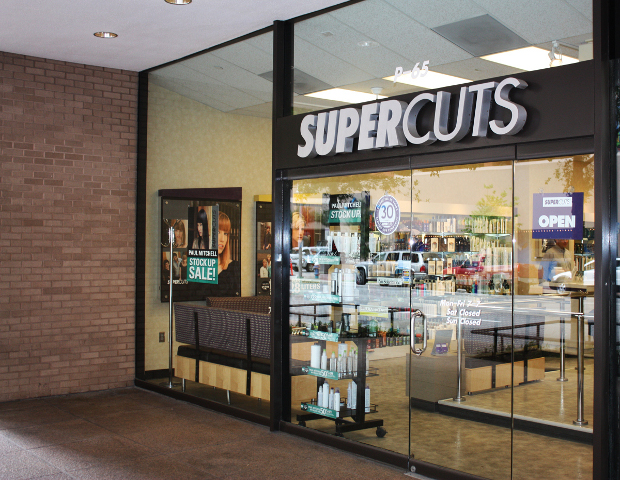 5. Hair care is a $65 billion industry and Supercuts has positioned itself to to grow exponentially over the next few years. With 235 new stores, including 65 new franchised Supercuts, the chain now stands at 2,268 total units.