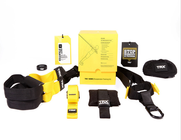 TRX Home Suspension Training Kit, $199.95  
