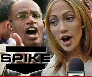 """Al Roker and Jennifer Lopez Being Sued Over Show """"Big Easy Justice"""""""