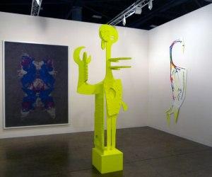 Black Art, Artists More Prominent at Art Basel