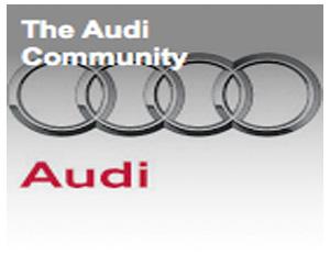 The Audi Community within Google+ (Image: Google)