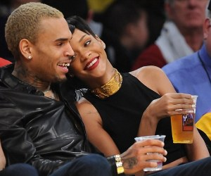 Chris Brown and Rihanna: Does Love Truly Conquer All?