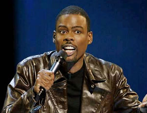 "Chris Rock: ""Do I Think Comedians are Better Now?"""