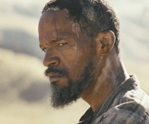"Django Unchained: ""(Gasp!) He Called That Slave A N*gger!"" Really?"
