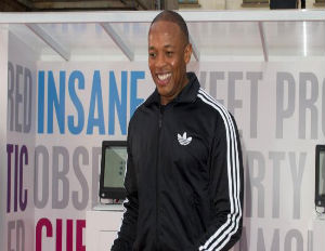 Dr. Dre Tops List of Highest Paid Musicians of 2012