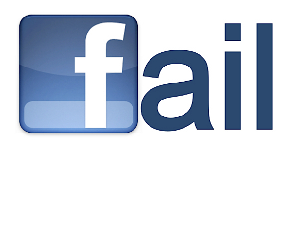 5 Biggest Social Media Fails of 2012