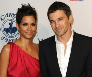 Halle Berry and Fiance to Pay Gabriel Aubry's Fees