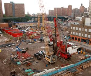 Black Architects say Columbia Shut Them out of $6.3 Billion Harlem Campus