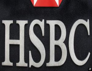Atlanta-Area Counties Sue HSBC for Predatory Lending