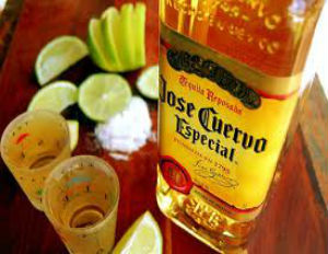 After Breakdown, Diageo to Take a Shot at Another Tequila