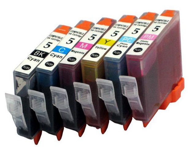 Re-manufactured ink and toner cartridges cost an average of 15% less than new cartridges. One returned cartridge keeps approximately 2.5 pounds of metal and plastic out of landfills. Re-manufacturing one toner cartridge also conserves about a half gallon of oil.