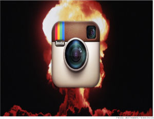 Instagram Responds to Concerns About New Privacy Terms…Sort of
