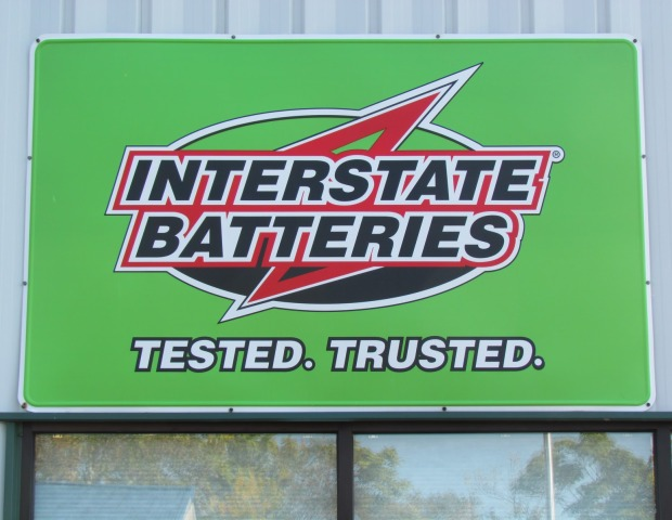 """Norm Miller is also a believer in God's power to change lives, because it was that power that turned his own life around after years of drinking as hard as he worked,"" reads Miller's personal testimony on Interstate Batteries' web site. He invites customers to write to him for prayer advice on the site."