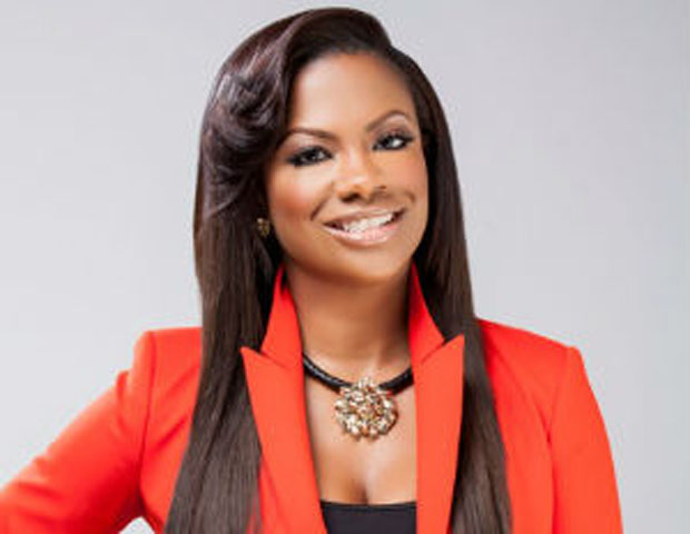 Entertainer and Entrepreneur Kandi Burruss