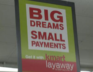 'Layaway Angels' Spreading Good Cheer Again This Year