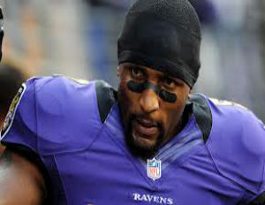 Ray Lewis Tries to Stop Former Girlfriend from Getting More Child Support