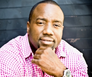 "Malik Yoba: ""I Want to be More like Forest Whitaker"""