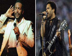 Marvin Gaye's Son Opposes New Biopic About His Dad