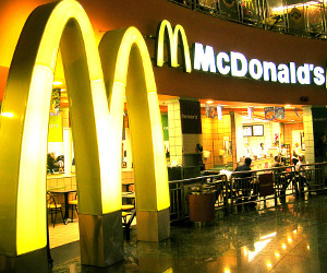 McDonald's to Serve Breakfast All Day?