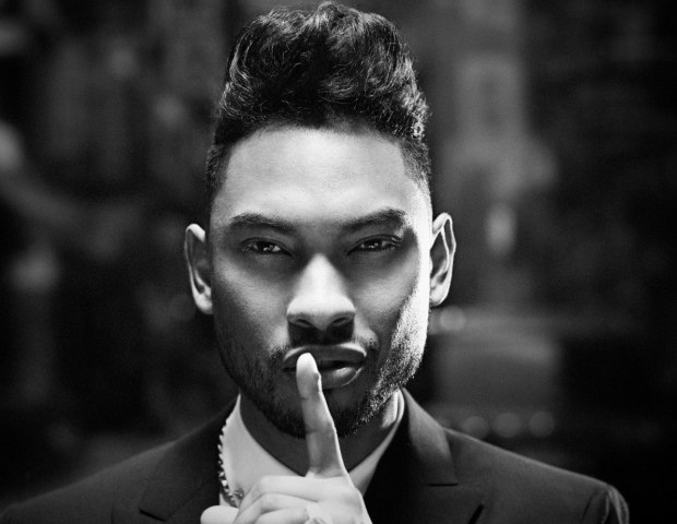 55th Annual GRAMMY Awards Nominees: Miguel (Song Of The Year, Best R&B Performance, Best R&B Song, Best Urban Contemporary Album, Best Rap Song)