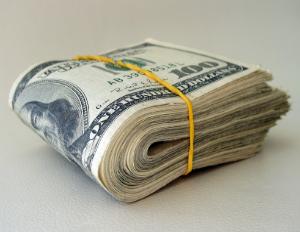 All Random House Employees Getting $5000 Holiday Bonus