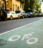 Bike Lanes may benefit small businessess