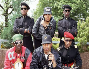 Public Enemy to be Inducted into the Rock and Roll Hall of Fame